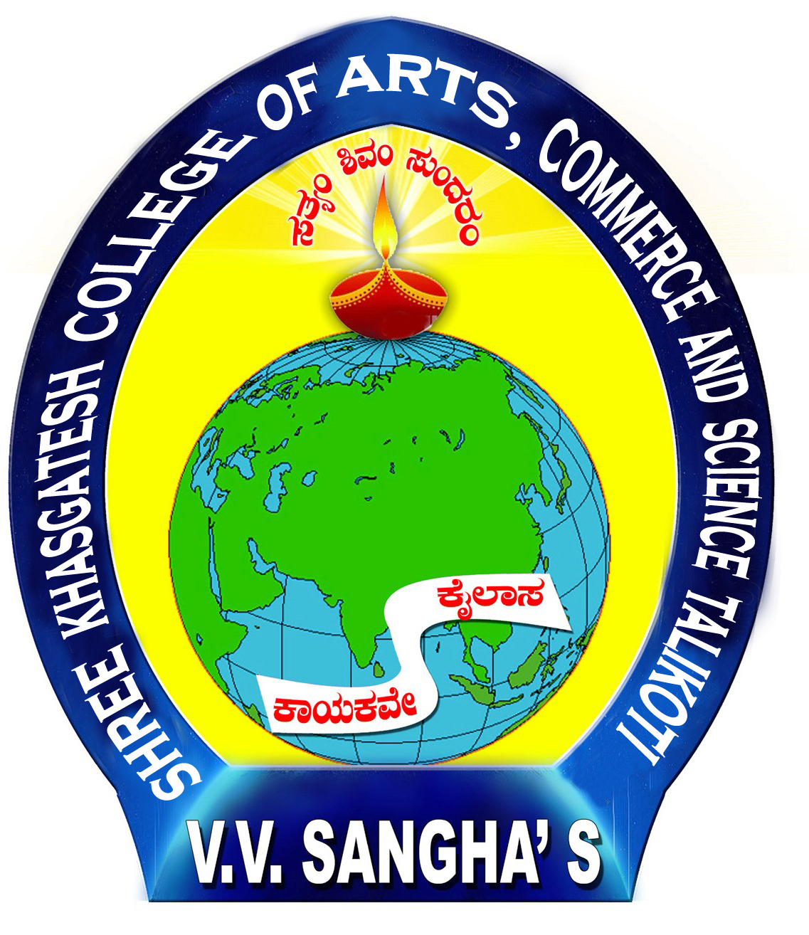 S.K. College of Arts & Commerce